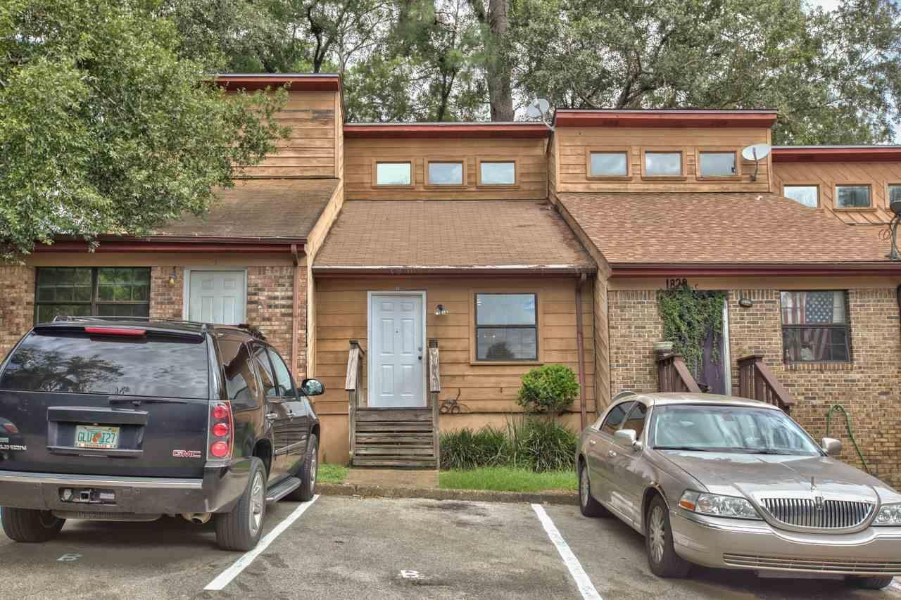 1828 Jackson Bluff Road #B, Tallahassee, FL 32304 - MLS#: 324041