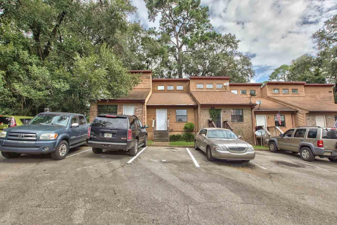 Photo of 1828 Jackson Bluff Road #B, TALLAHASSEE, FL 32304 (MLS # 324041)