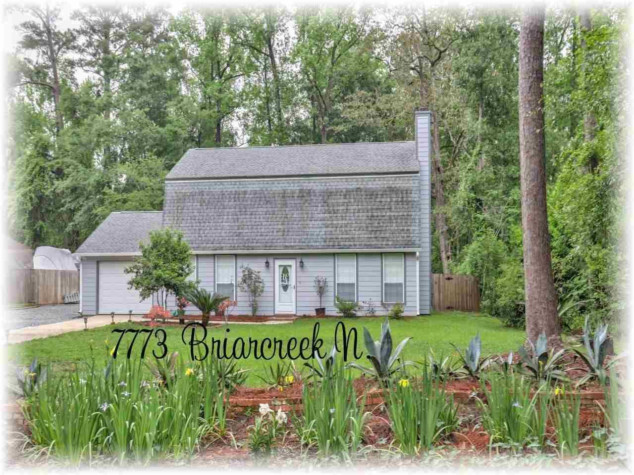 Photo of 7773 BRIARCREEK RD N, TALLAHASSEE, FL 32312 (MLS # 331041)