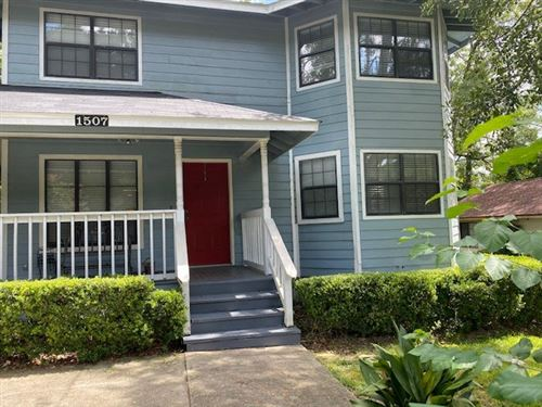 Photo of 1507 Alabama Street, TALLAHASSEE, FL 32303 (MLS # 321042)