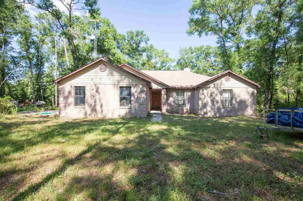 Photo of 1987 Collins Landing Road, TALLAHASSEE, FL 32310 (MLS # 319042)