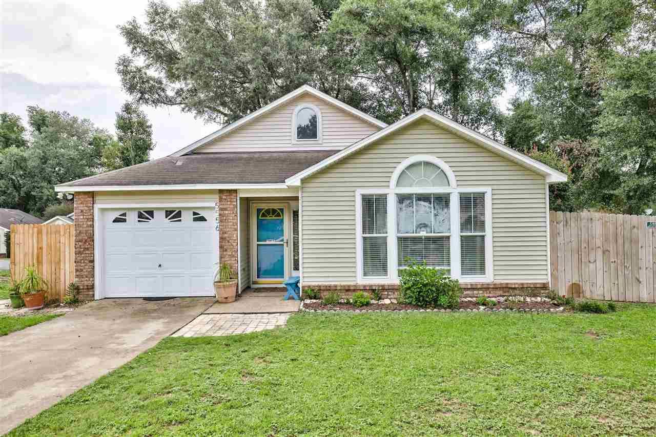 5556 Pleasant Pines Court, Tallahassee, FL 32303 - MLS#: 335042