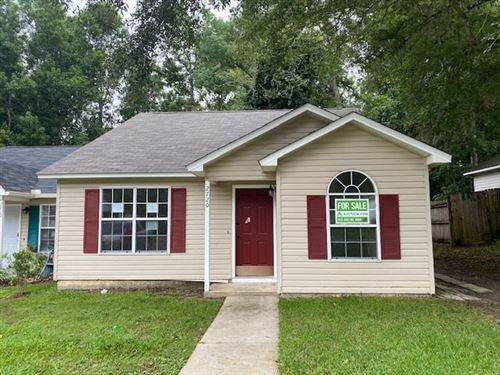 Photo of 2720 Oak Park Court, TALLAHASSEE, FL 32308 (MLS # 321043)