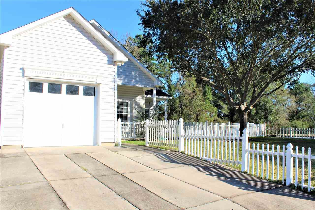 Photo of 2101 Bullocks Run Road, TALLAHASSEE, FL 32303 (MLS # 315043)