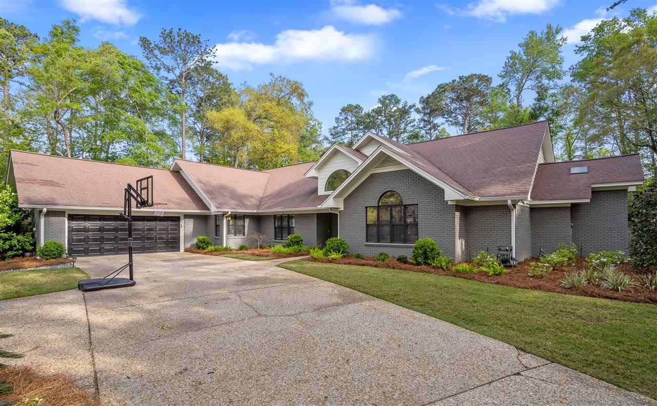 9037 Muirfield Court, Tallahassee, FL 32312 - MLS#: 332043