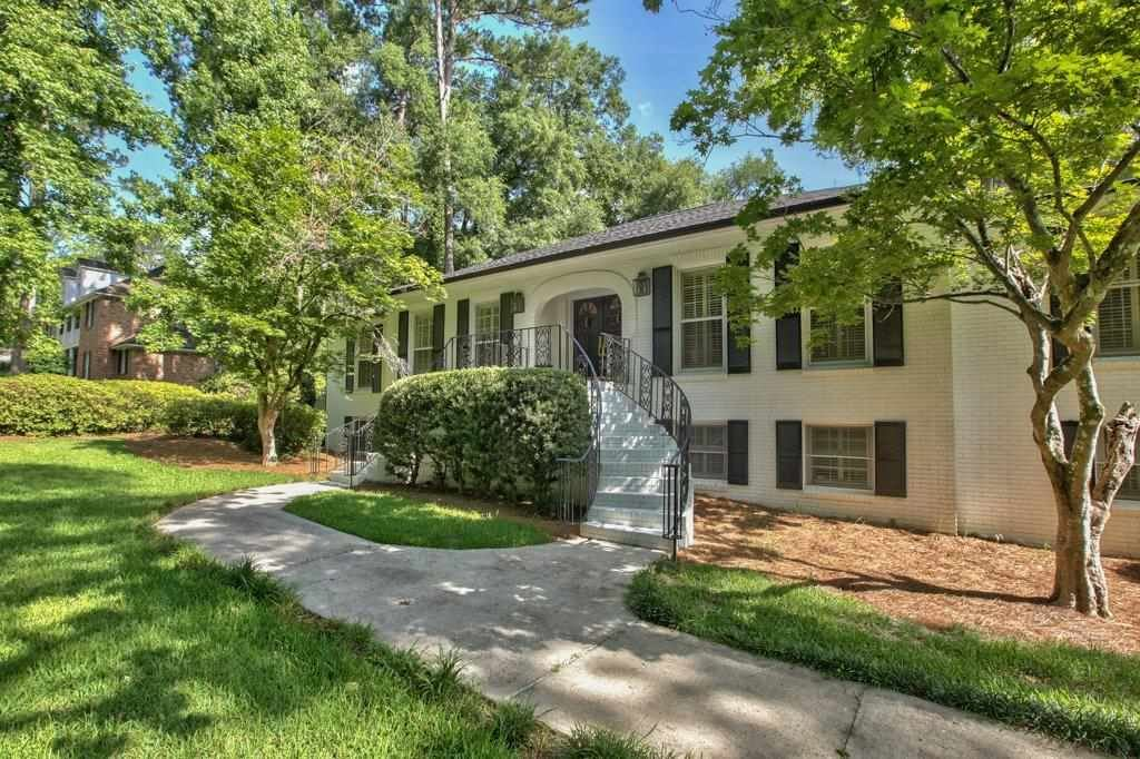Photo of 1118 Carriage Road, TALLAHASSEE, FL 32312 (MLS # 334043)