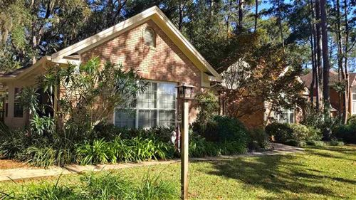Photo of 3555 GARDENVIEW Way, TALLAHASSEE, FL 32309 (MLS # 313044)