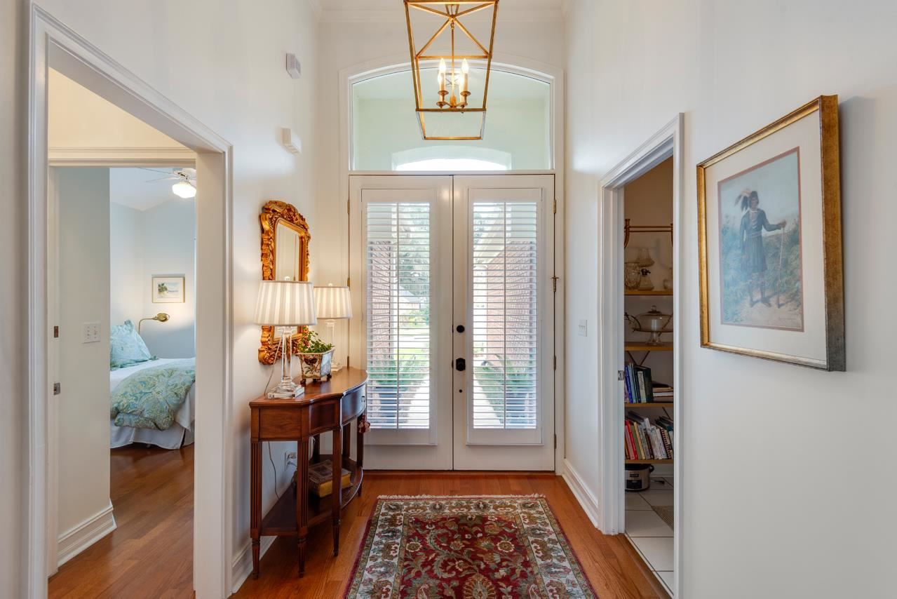 Photo of 3029 White Ibis Way, TALLAHASSEE, FL 32309 (MLS # 324044)
