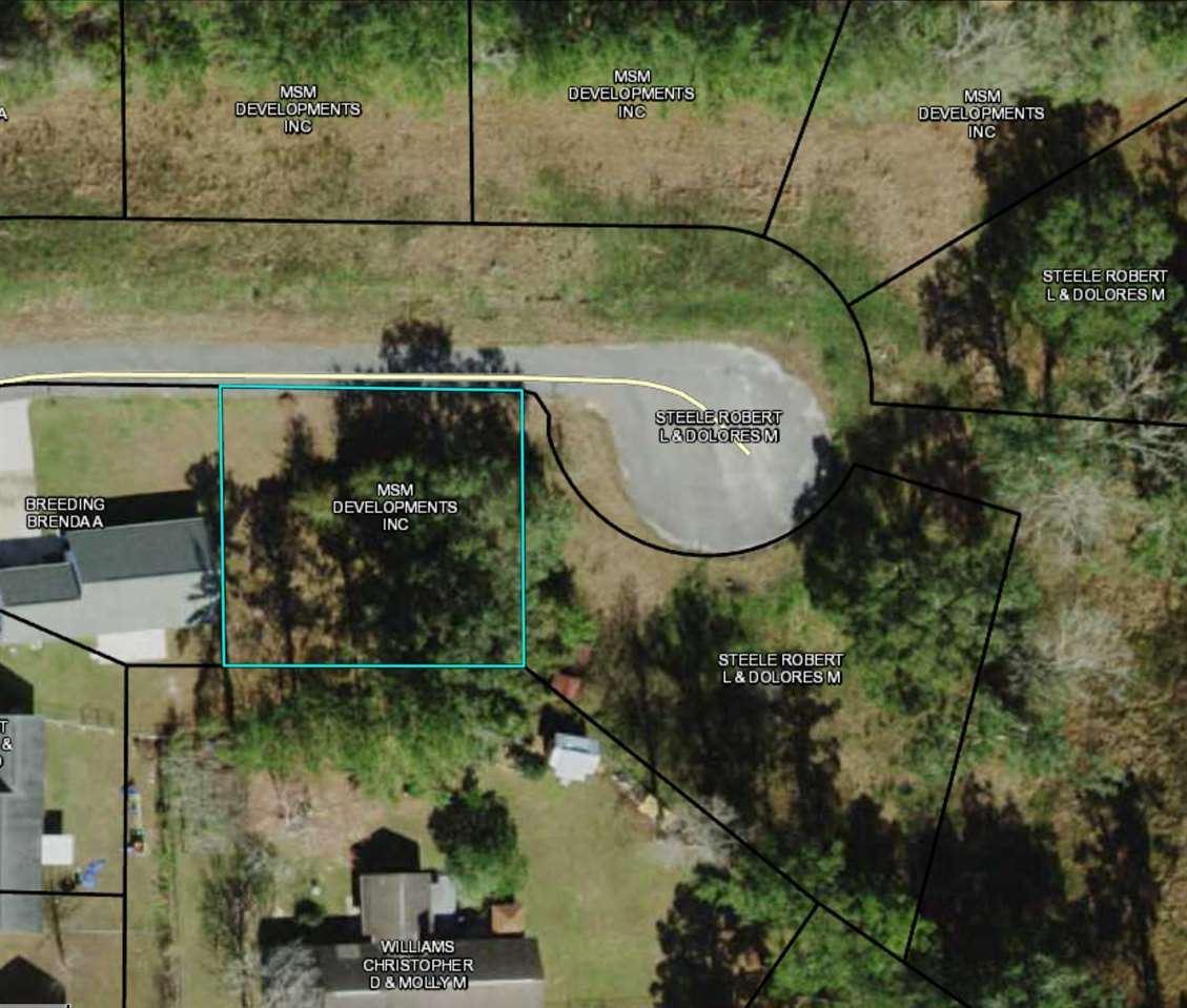 245 Kimberly Lane, Monticello, FL 32344 - MLS#: 326045