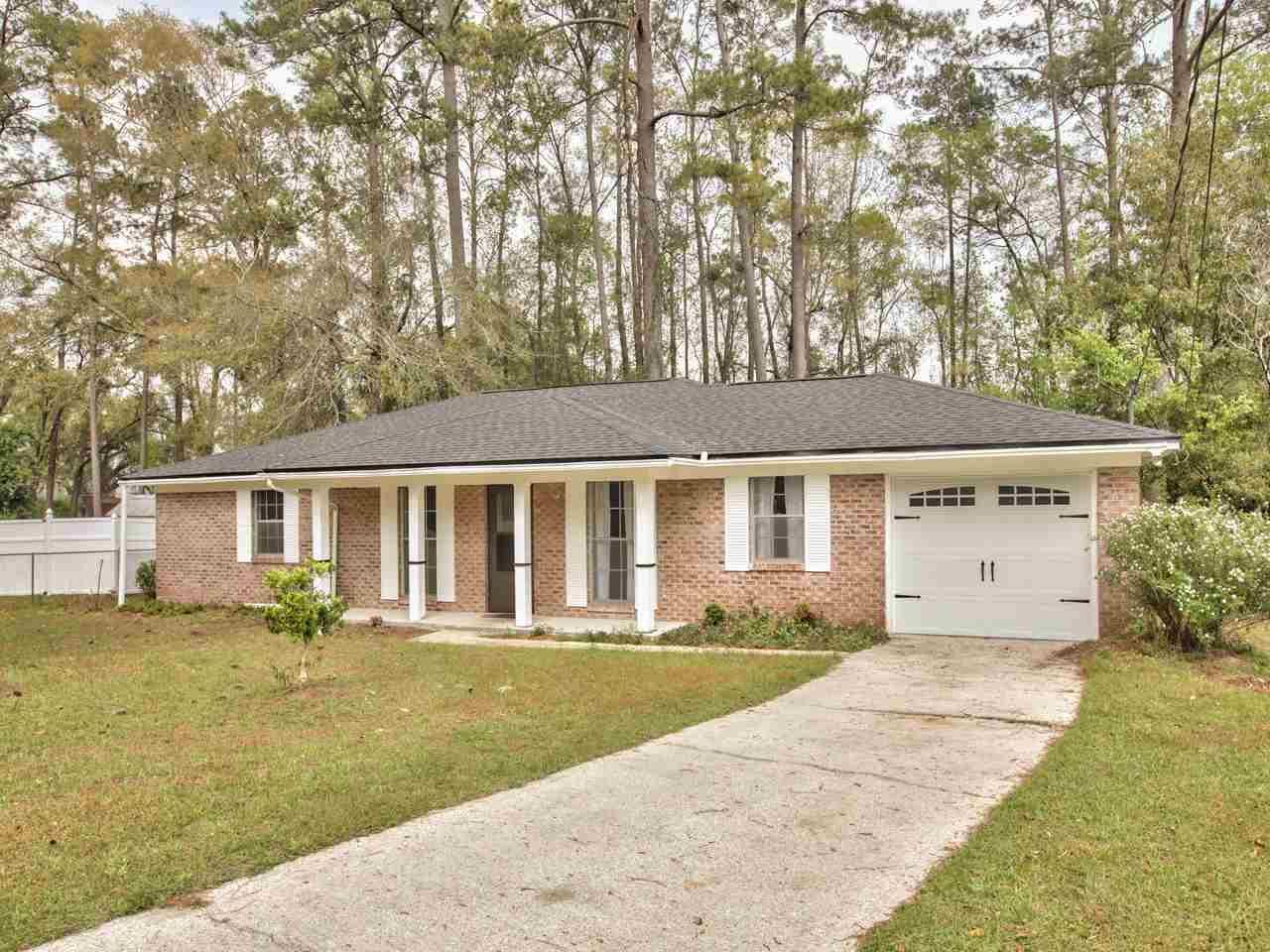 4521 Bowfin Drive, Tallahassee, FL 32303 - MLS#: 330045
