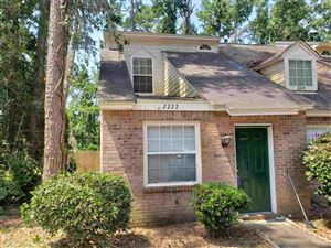 Photo of 2222 Parrot Lane #77, TALLAHASSEE, FL 32303 (MLS # 308046)