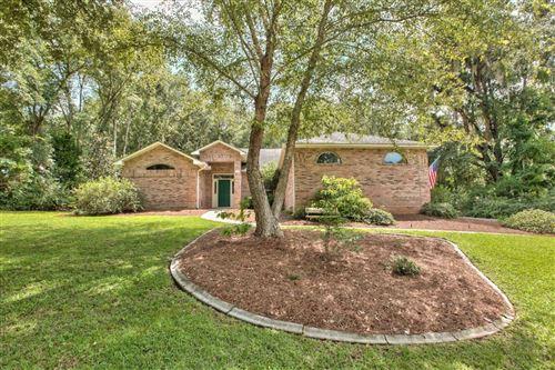 Photo of 166 Cotillion Circle, TALLAHASSEE, FL 32312 (MLS # 337046)