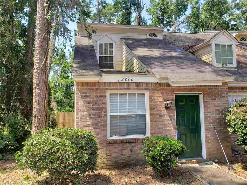 Photo for 2222 Parrot Lane #77, TALLAHASSEE, FL 32303 (MLS # 308046)