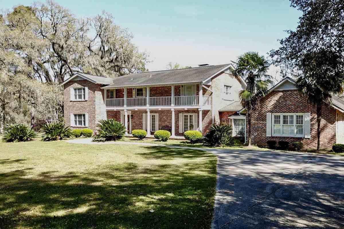 4553 Williams Road, Tallahassee, FL 32311 - MLS#: 324047