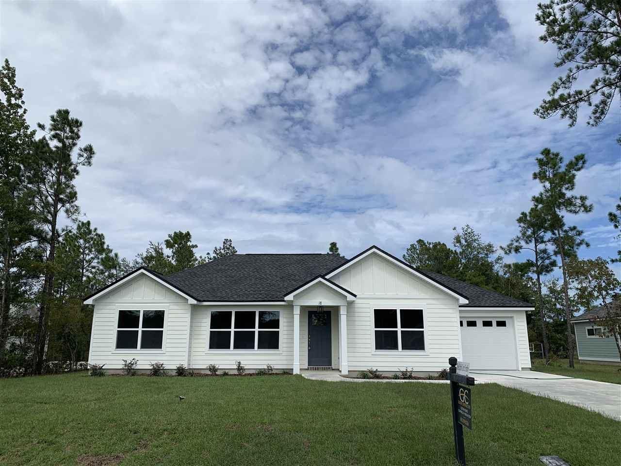 31 Silky Court, Crawfordville, FL 32327 - MLS#: 324048