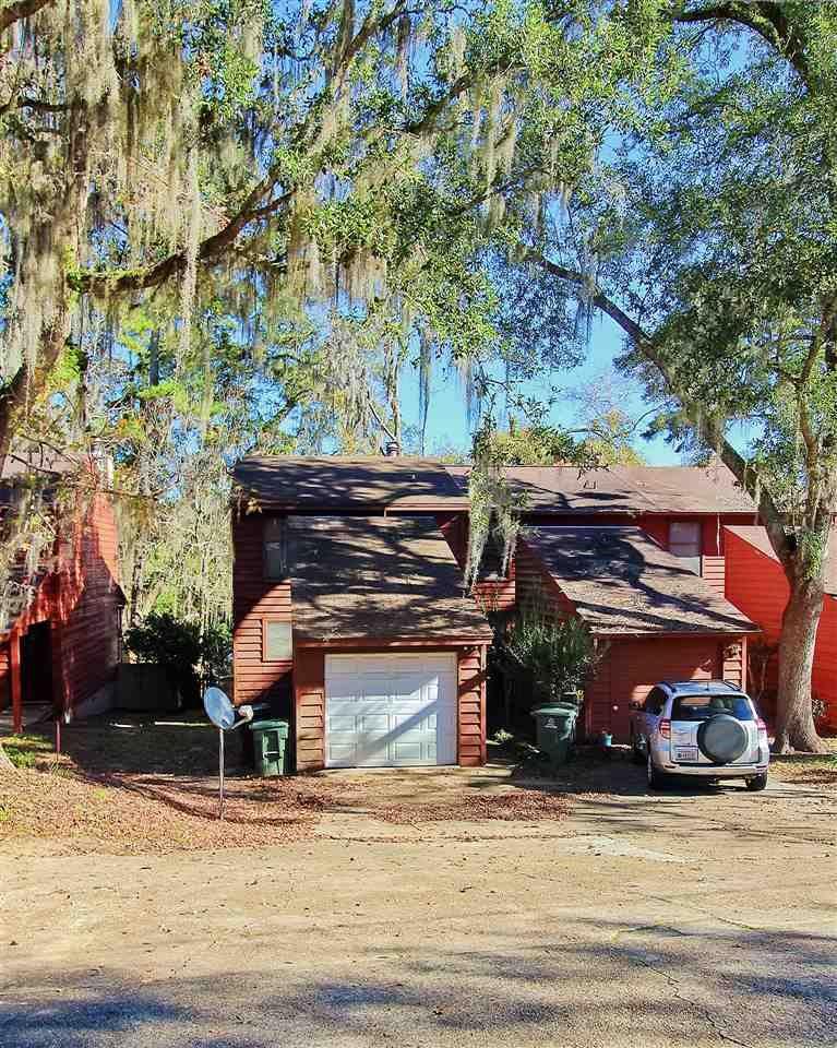 1519 Jacks Drive, Tallahassee, FL 32301 - MLS#: 327048