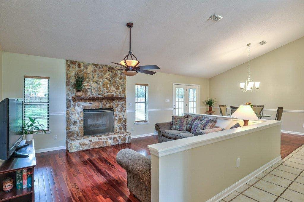 Photo of 4635 Inisheer Drive, TALLAHASSEE, FL 32309 (MLS # 332048)