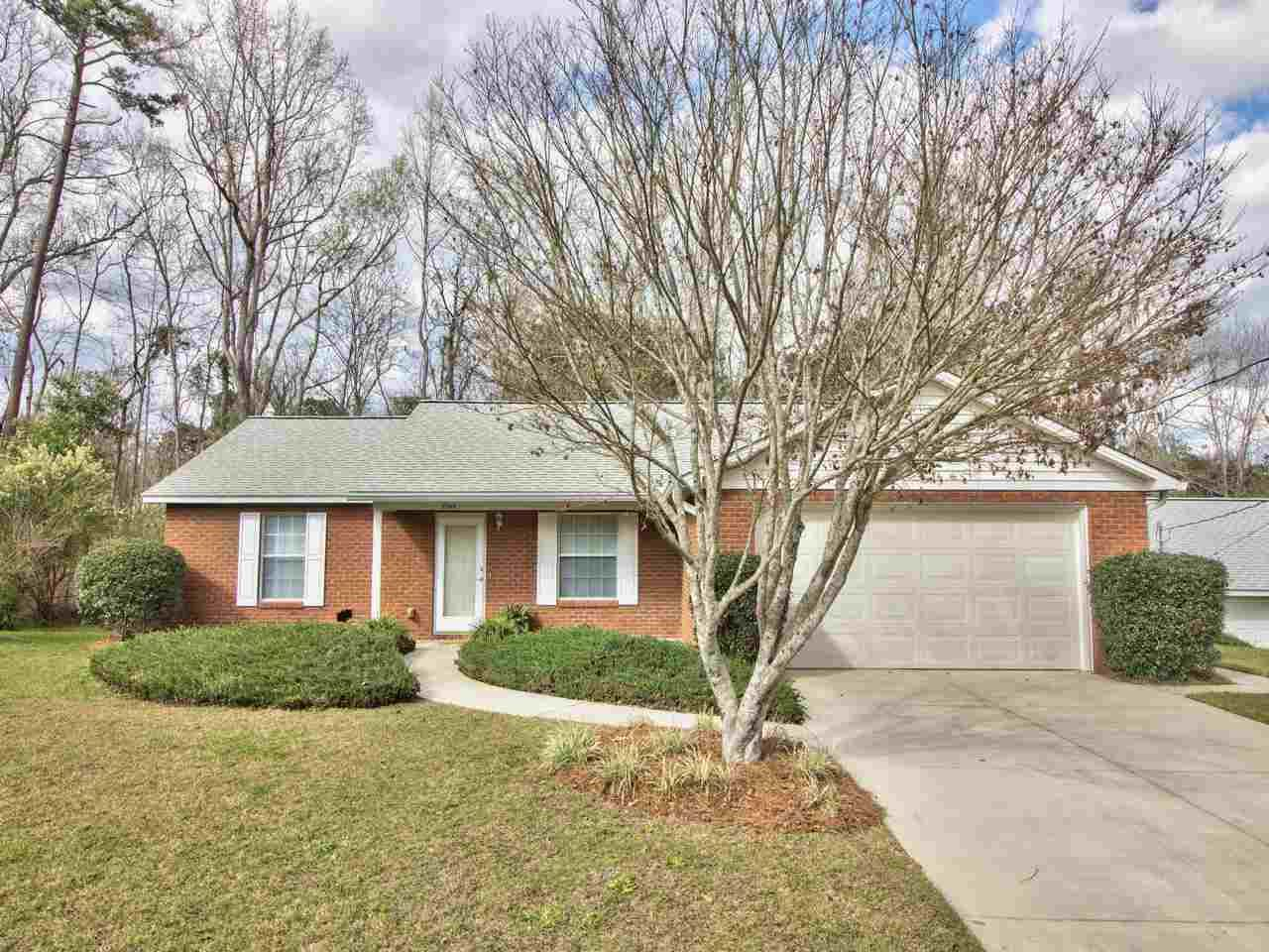 Photo of 2764 N Whitney Drive, TALLAHASSEE, FL 32309 (MLS # 316049)