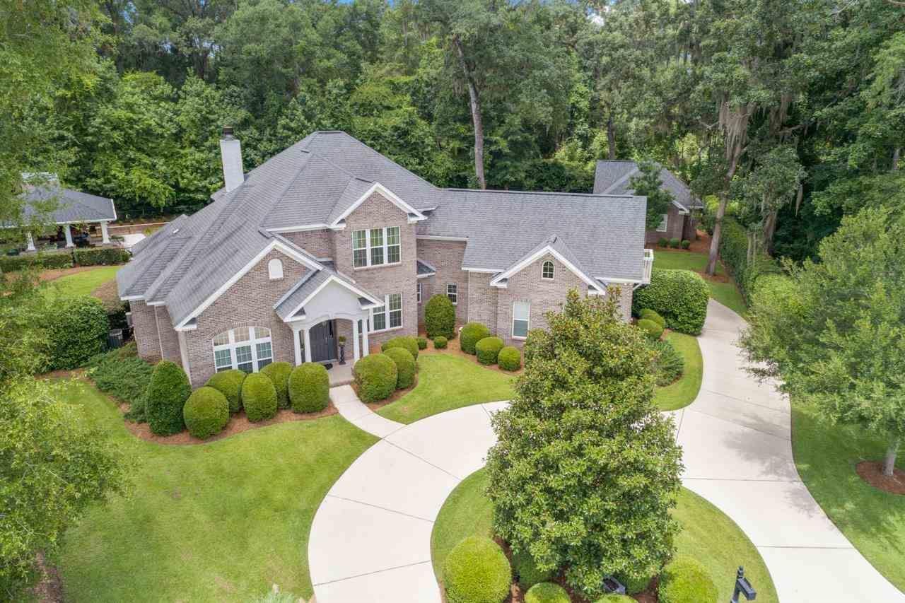 5743 Farnsworth Court, Tallahassee, FL 32312 - MLS#: 335049