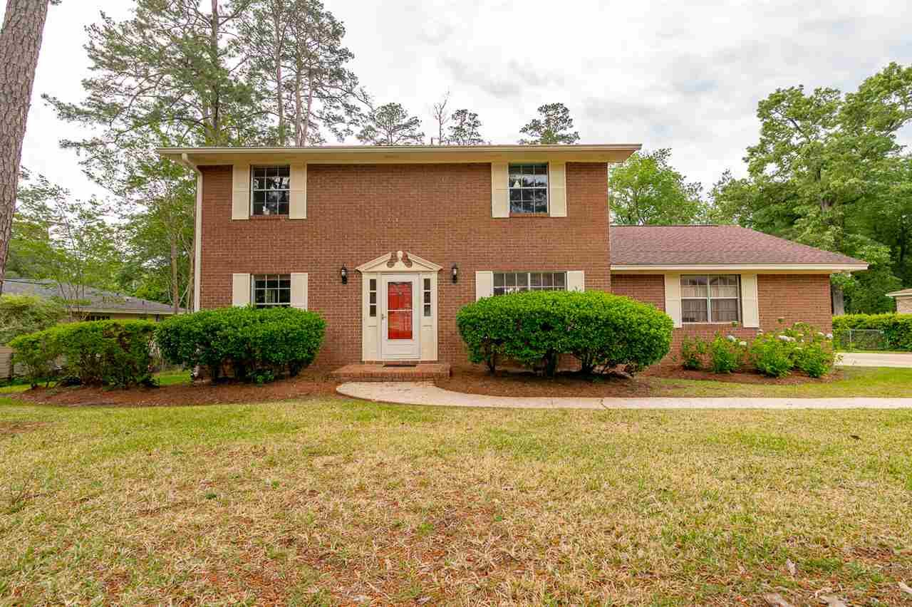 Photo of 3229 Dungarvan Drive, TALLAHASSEE, FL 32309 (MLS # 331050)