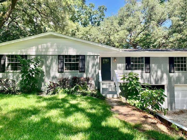 3708 RANDALL STREET, Tallahassee, FL 32309 - MLS#: 336050