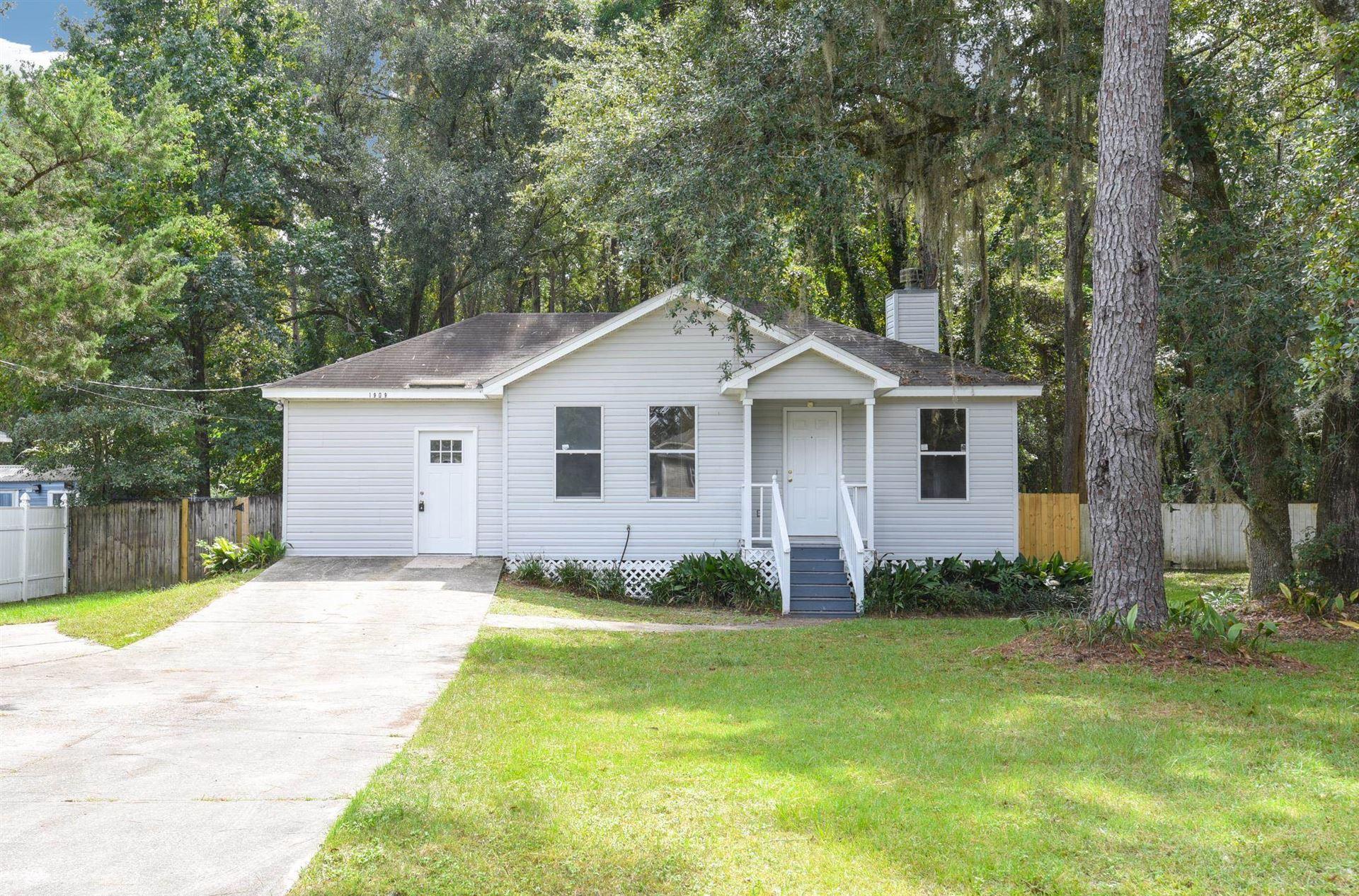 1909 Longview Drive, Tallahassee, FL 32303 - MLS#: 338050