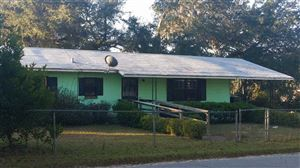 Photo of 608 SE Old Country Camp Road, MADISON, FL 32340 (MLS # 303051)