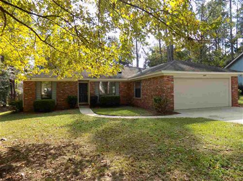 Photo of 6617 REIGH COUNT Trail, TALLAHASSEE, FL 32309 (MLS # 313051)