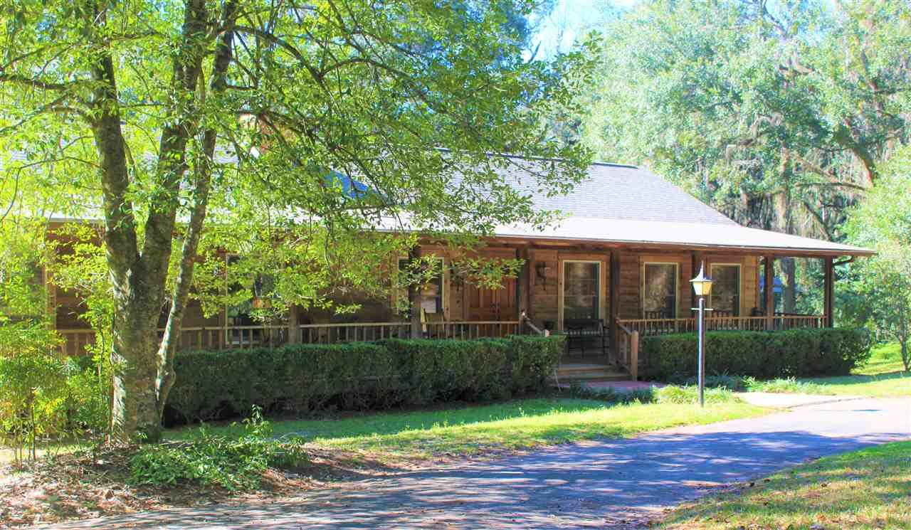 Photo of 2750 Old Bainbridge Road, TALLAHASSEE, FL 32303 (MLS # 314051)