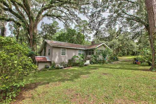 Photo of 1512 LIVE OAK Drive, TALLAHASSEE, FL 32301 (MLS # 321052)