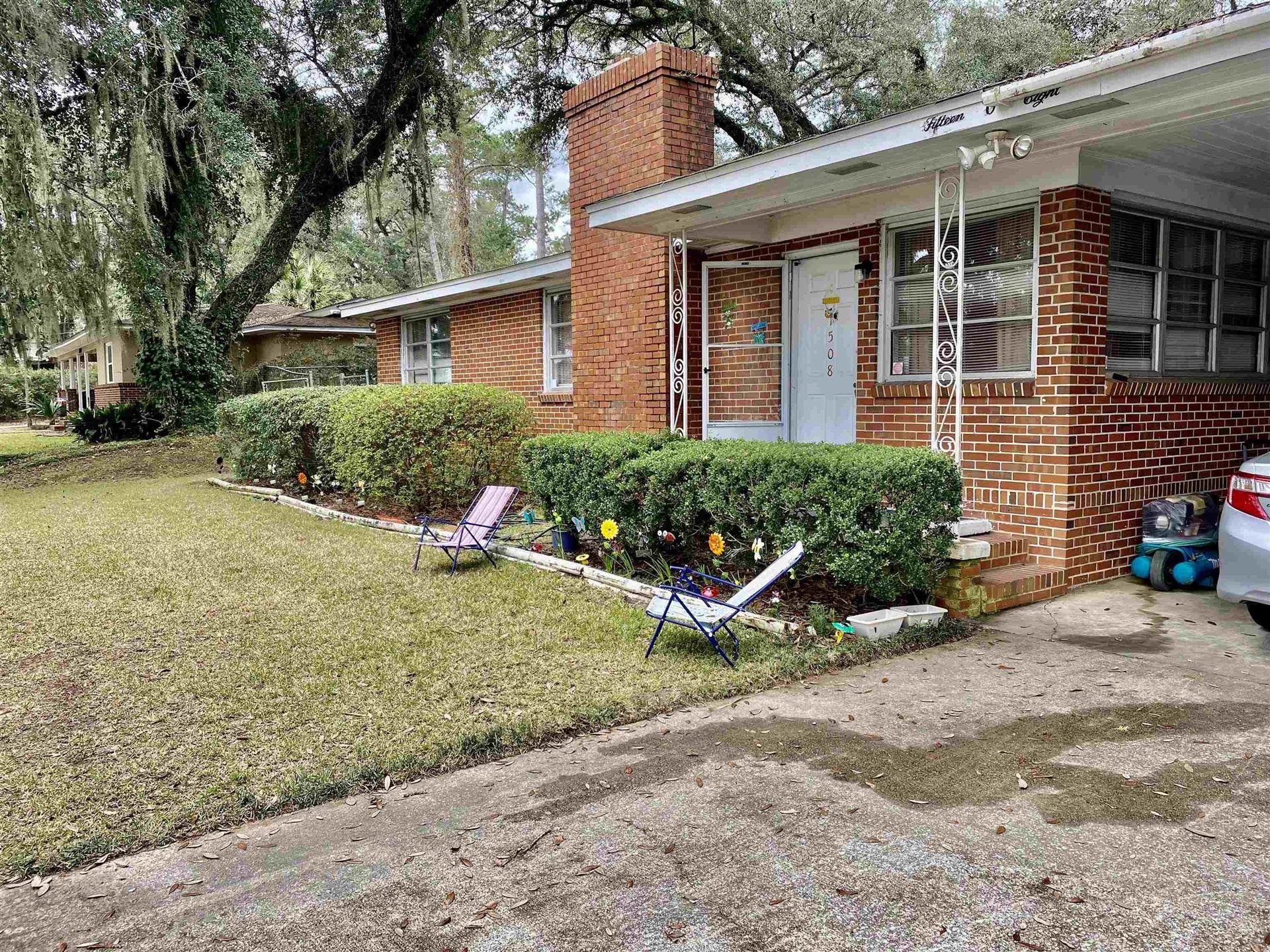 1508 W Tharpe Street, Tallahassee, FL 32303 - MLS#: 337052