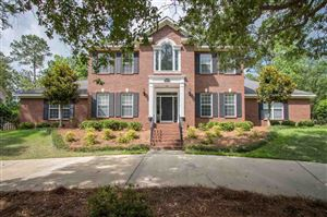 Photo of 8978 WINGED FOOT DR, TALLAHASSEE, FL 32312 (MLS # 307053)