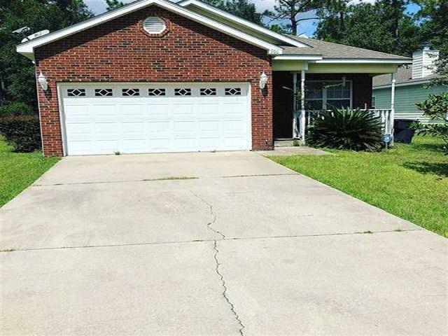 Photo of 966 Crawfordville Trace, TALLAHASSEE, FL 32305 (MLS # 324055)