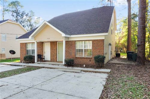 Photo of 1921 FANNIE Drive #2, TALLAHASSEE, FL 32303 (MLS # 321056)