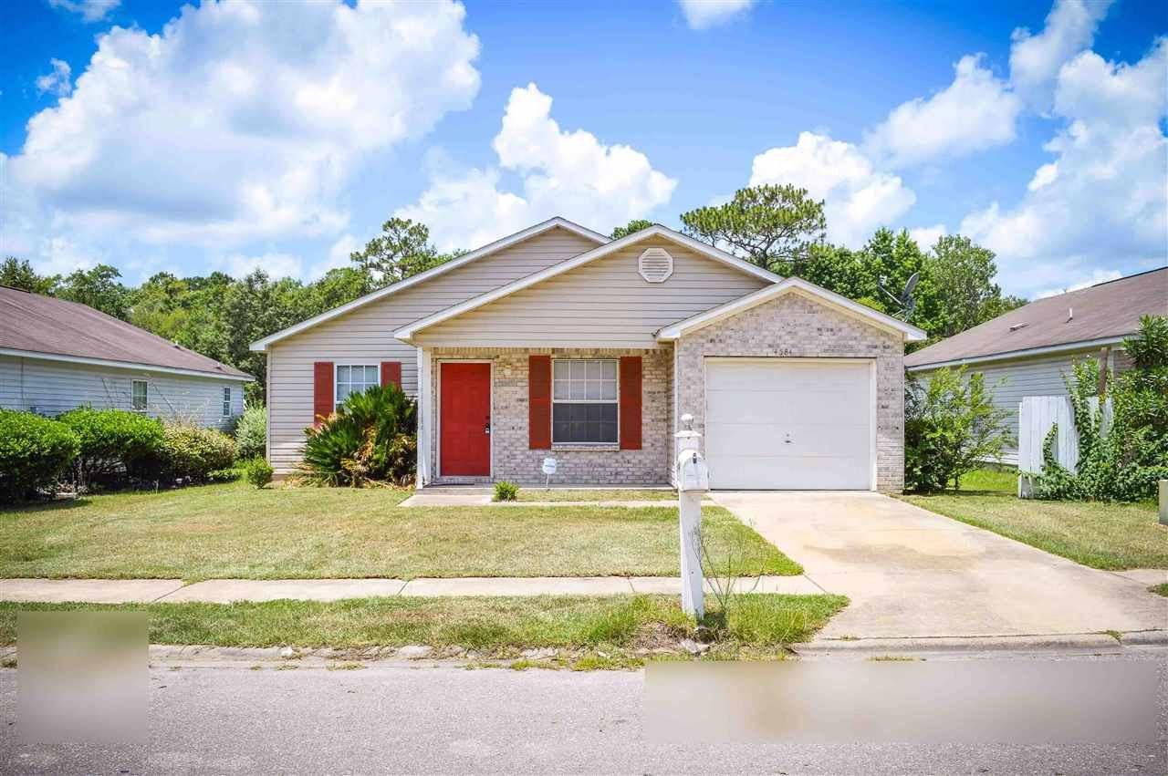 4584 Russells Pond Lane, Tallahassee, FL 32303 - MLS#: 316056