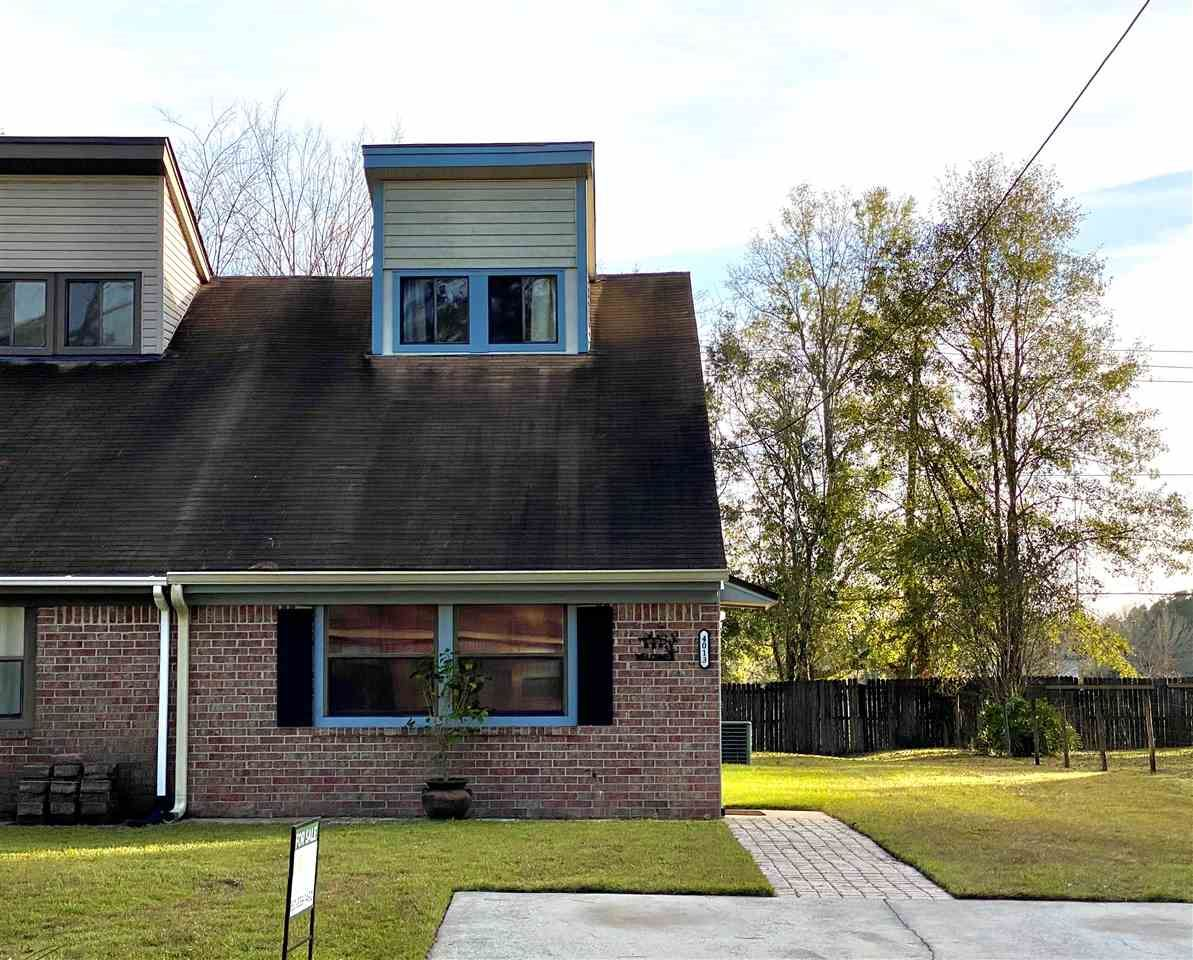 Photo for 4013 Chipola Street #A, TALLAHASSEE, FL 32303 (MLS # 313058)