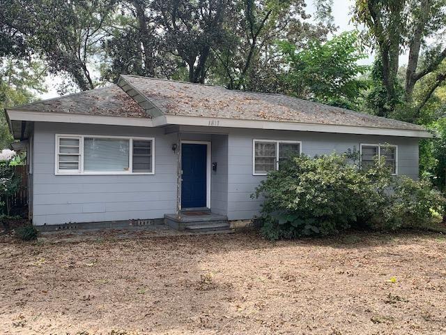 1817 Jackson Bluff Road, Tallahassee, FL 32304 - MLS#: 338058