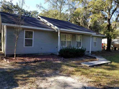 Photo of 177 SHADY OAKS DRIVE, PERRY, FL 32348 (MLS # 313059)