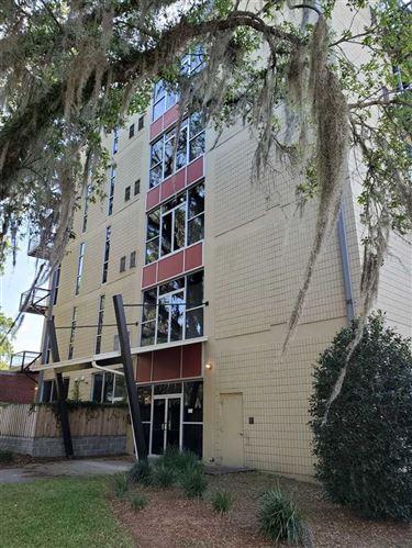Photo of 420 N Adams Street #101, TALLAHASSEE, FL 32301 (MLS # 327059)