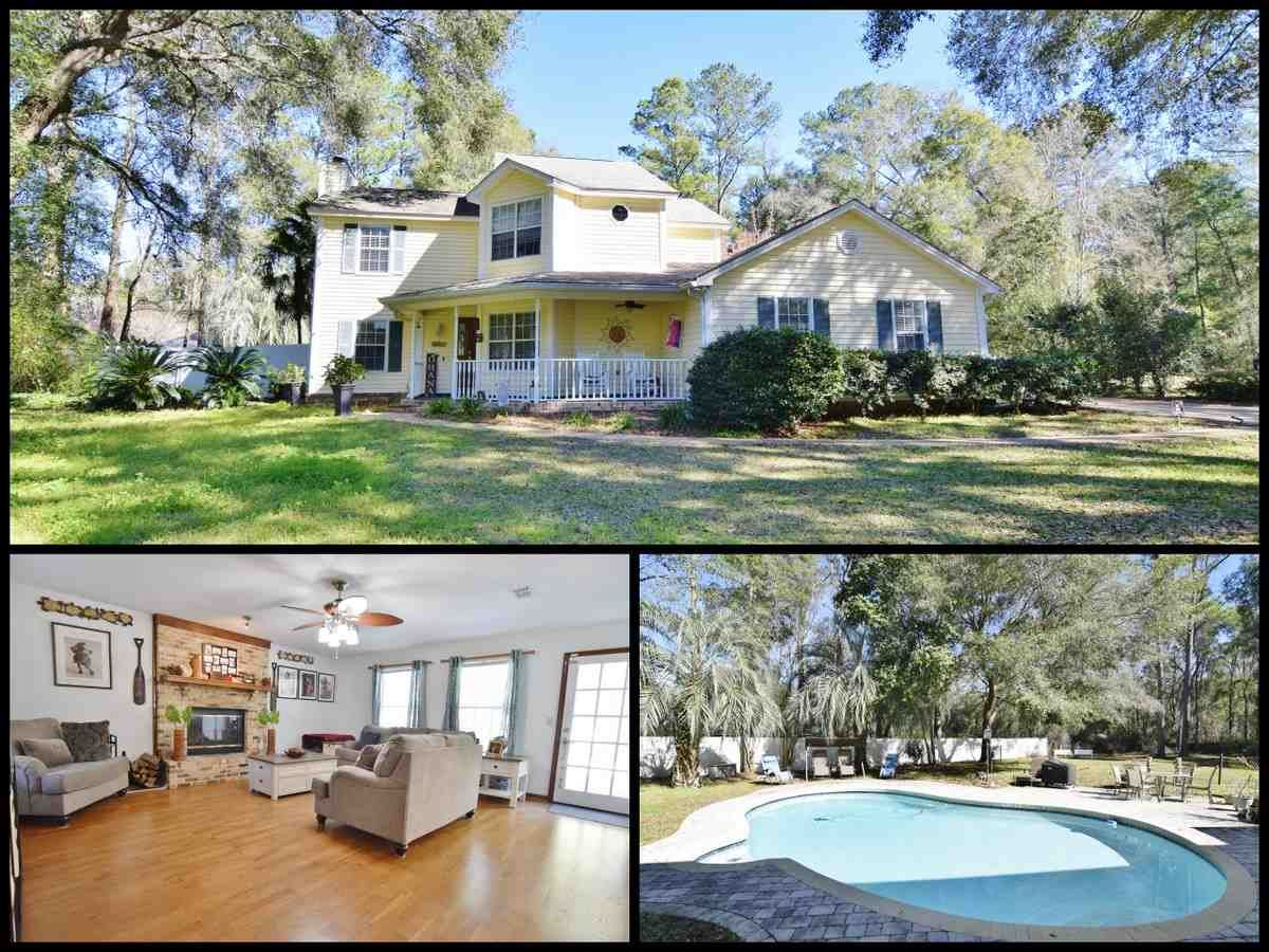 6504 Saylers Creek Court, Tallahassee, FL 32309 - MLS#: 328059