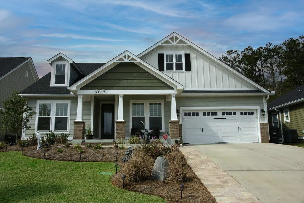 Photo of 5207 Holly Fern Trace, TALLAHASSEE, FL 32312 (MLS # 329059)