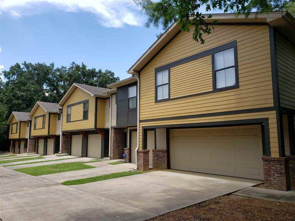 Photo for 741 White Drive #38, TALLAHASSEE, FL 32304 (MLS # 333059)
