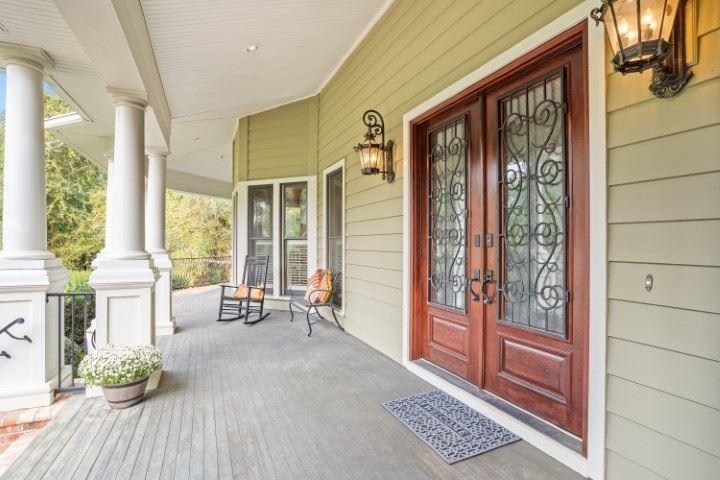 Photo of 584 Frank Shaw Road, TALLAHASSEE, FL 32312 (MLS # 324060)