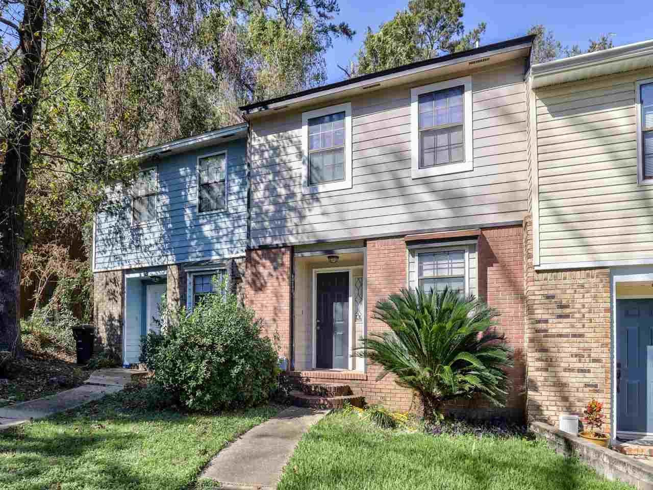 1242 Chee Lane #B, Tallahassee, FL 32304 - MLS#: 326060
