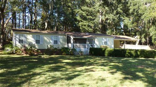 Photo of 2088 Plantation Forest Drive, TALLAHASSEE, FL 32317 (MLS # 313061)