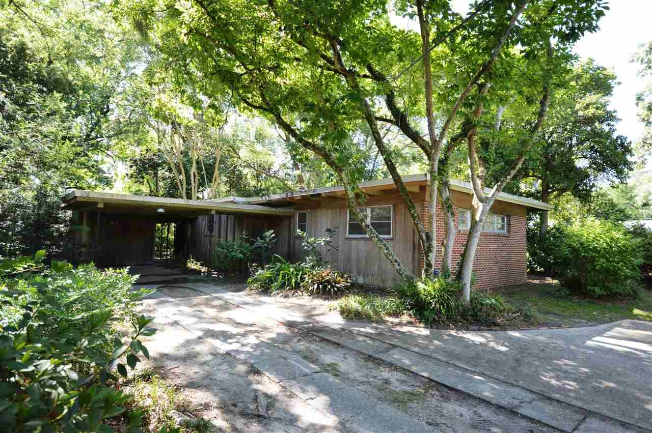 Photo of 1011 High Road, TALLAHASSEE, FL 32304 (MLS # 319061)