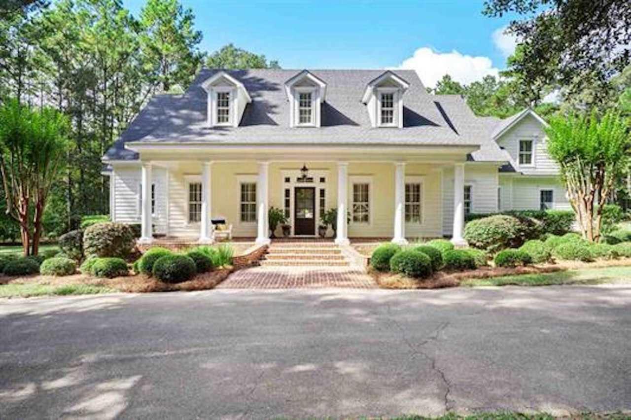 2753 Millstone Plantation Road, Tallahassee, FL 32312 - MLS#: 326061