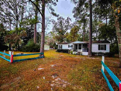 Photo of 88 Happy Time Drive, CRAWFORDVILLE, FL 32327 (MLS # 326062)