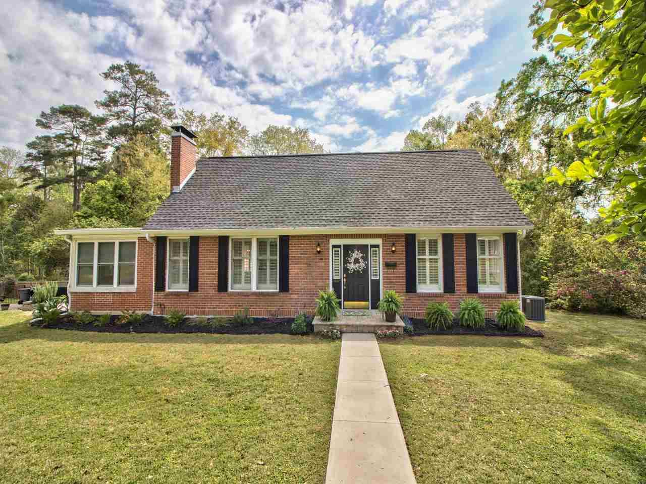 Photo of 1537 Spruce Avenue, TALLAHASSEE, FL 32303 (MLS # 317062)