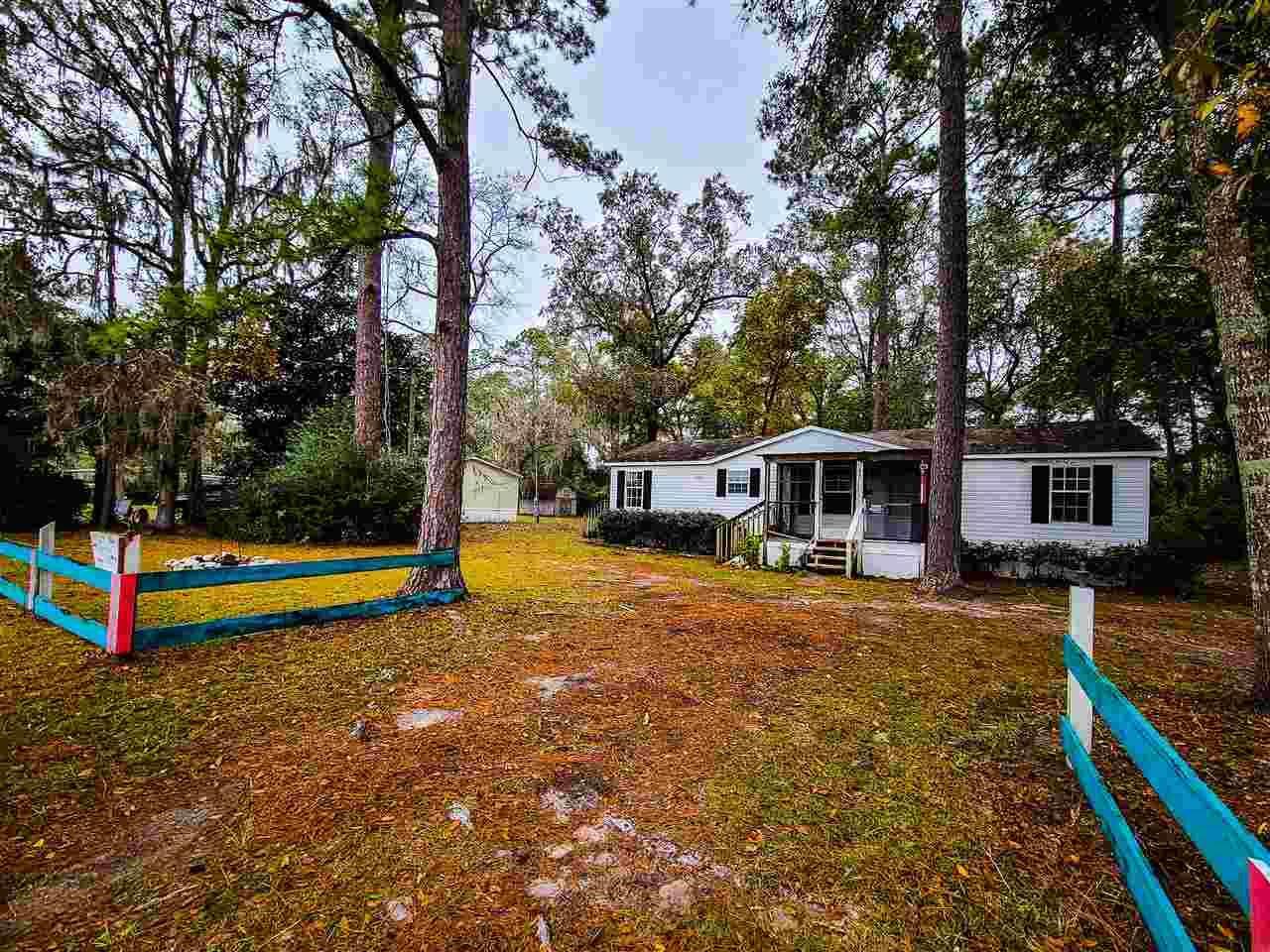 88 Happy Time Drive, Crawfordville, FL 32327 - MLS#: 326062